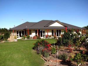 Cricklewood House Bed&Breakfast - Hotel - Ashburton