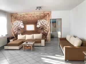 Międzyzdroje Apartament w centrum Pod Lwami
