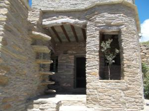 Cyclades Olive Museum's Guest House Andros Greece