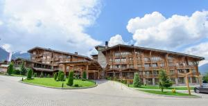 obrázek - Pirin Golf Hotel & SPA Suites *****