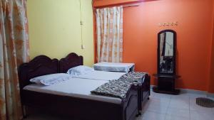 Deluxe Double Room ANH Guest House