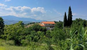VillaAnna Panoramico - AbcAlberghi.com