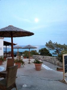 Anatoli Hotel Aegina Greece