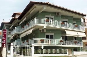 Hostels e Albergues - Hotel Nikos