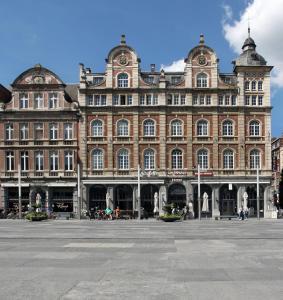 Hostels und Jugendherbergen - Hotel La Royale