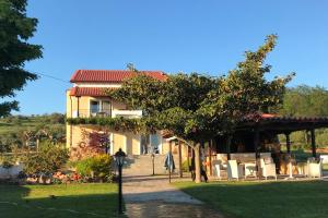 Hostels e Albergues - Agnanti