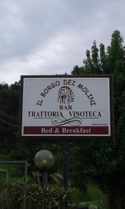 Il Borgo dei Molini - Accommodation - Torreglia