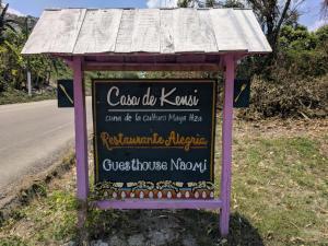 Guesthouse Naomi - San Andrés