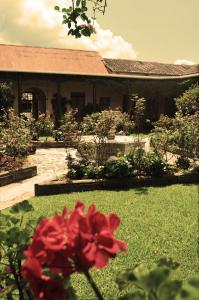Hotel Aurora - Antigua Guatemala