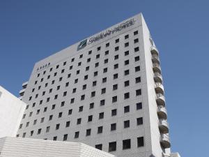 Auberges de jeunesse - Chisun Hotel Utsunomiya