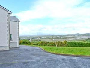 Stranacorcoragh - Cashel Hill