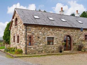 The Coach House, Crogham House
