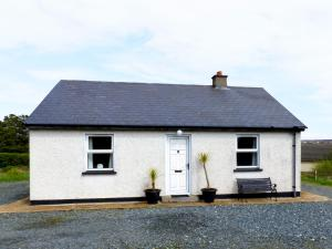 Strand Cottage - Annagry