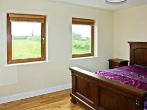 Sheehan Cottage, Case vacanze  Waterville - big - 5