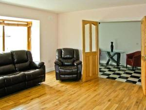 Sheehan Cottage, Case vacanze  Waterville - big - 6