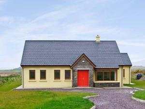 Sheehan Cottage, Case vacanze  Waterville - big - 7