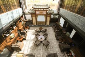 Shichahai Shadow Art Performance Hotel (3 of 40)