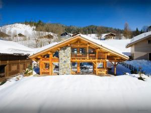 Lodge Fauspe - SnowLodge - Hotel - La Clusaz