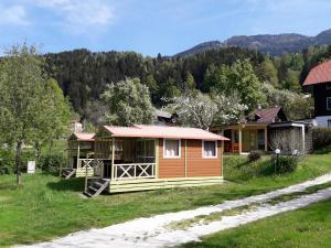 obrázek - Camping Neubauer - Mobilheime