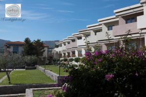 Xanthippi HotelApart Aegina Greece