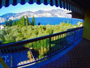 obrázek - quiet apartament la perla del lago and view lake