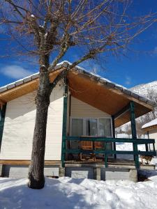 Camping les Auches - Hotel - Ancelle