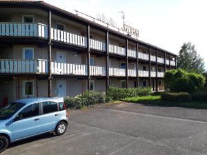 Accommodation in Bartenheim