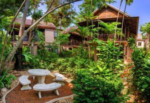 Rabbit Resort Pattaya, Resorts  Pattaya South - big - 29
