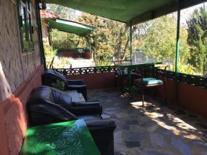 Baansuan Nanglae Hill Homestay - Ban Rong Khi Noi