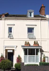 Auberges de jeunesse - Hedley Villa Guest House