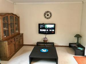 Myrtle Cottage, Apartmány  Somerset West - big - 22