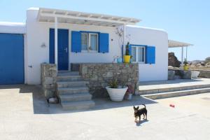 Stelios Village Mykonos, Апартаменты  Миконос - big - 16
