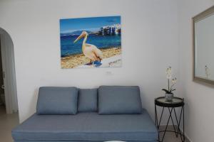 Stelios Village Mykonos, Appartamenti  Città di Mykonos - big - 8