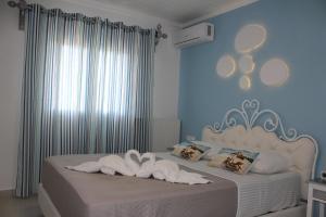 Stelios Village Mykonos, Appartamenti  Città di Mykonos - big - 17