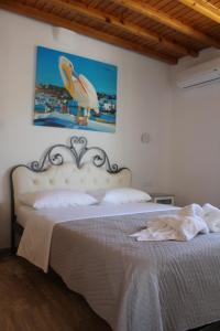 Stelios Village Mykonos, Апартаменты  Миконос - big - 70