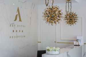 Art Hotel, Отели  Сплит - big - 76