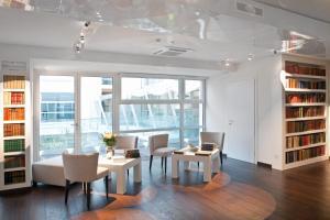 Hotel Magna Pars Suites Milano (38 of 54)