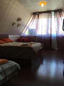 Guesthouse on Krasnodarskaya - Severskaya