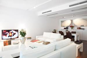 Hotel Magna Pars Suites Milano (31 of 57)
