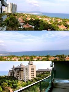 Auberges de jeunesse - Qingshui Bay Han Hai Yin Tan Seaview Hotel