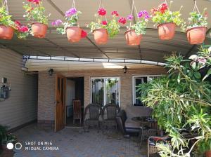 Guest House Vse Ryadom - Verkhne-Vysokoye