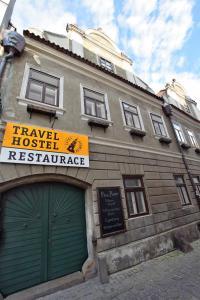 Travel Hostel - Český Krumlov