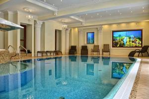 Hotel Solar Palace SPA Wellness