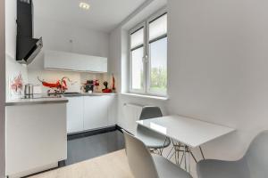 Gdynia Comfort Apartments Władysława IV