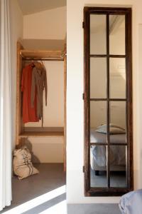 Casale Sterpeti, Panziók  Magliano in Toscana - big - 30