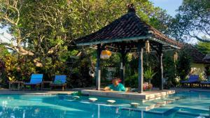 Auberges de jeunesse - Puri Kelapa Garden Cottages