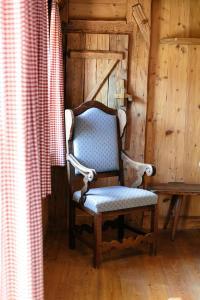 Seegasthof Gamsjaga, Penziony  Sankt Gilgen - big - 10