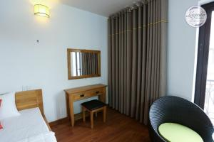 Lavender House, Apartmány  Ha Long - big - 153