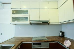 Lavender House, Apartmány  Ha Long - big - 156