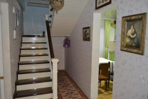 Cozy house in the downtown of Baku near to Airport, Venkovské domy  Buzovna - big - 26